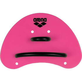 arena Elite Finger Paddle pink-black